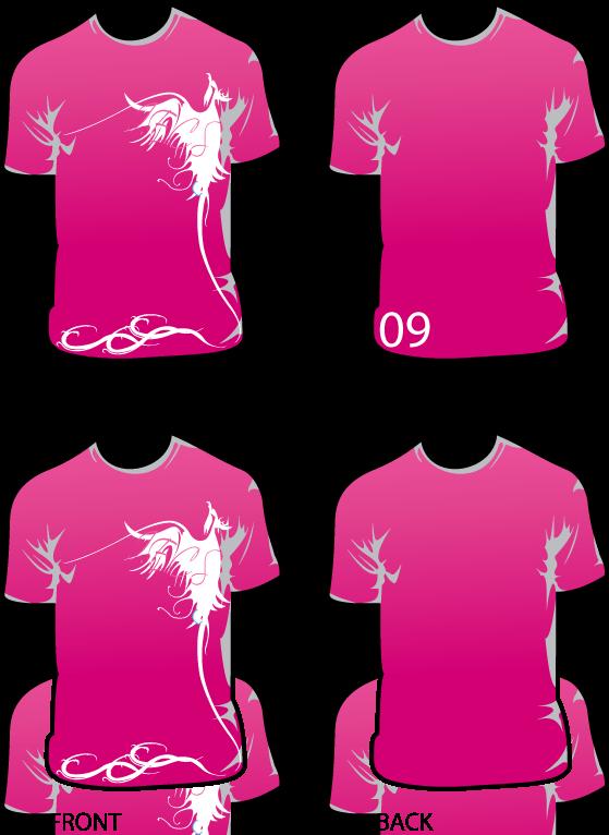 T-Shirt Design 005 by juNLiwanag on DeviantArt