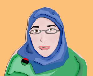 NadaBenghazi's Profile Picture