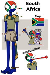 South_Africa_Reference | CountryHumans