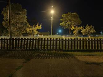 Night Street 1 by GlaciesArdeat