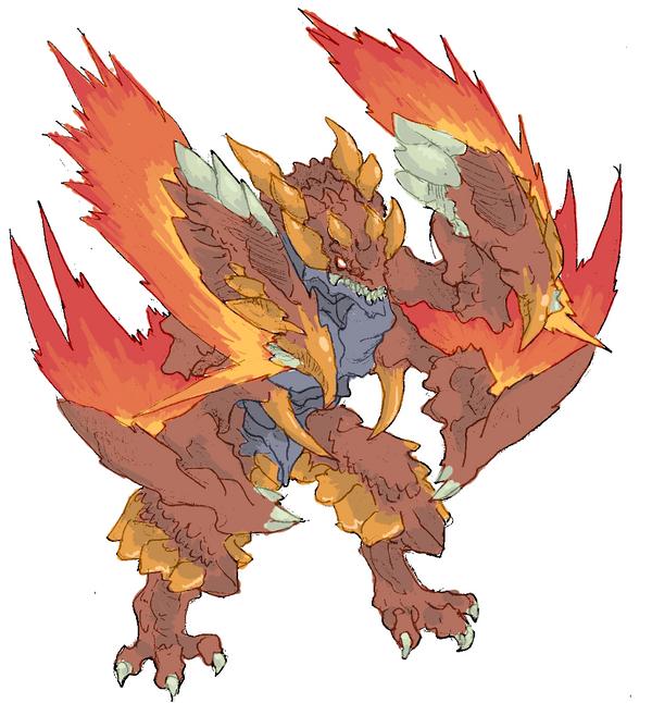 hyljie dragon form by lilfurman on deviantart