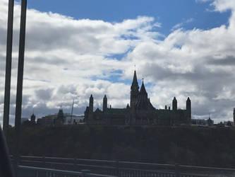 Parlement far far Ottawa by Dream-Angel-Artista