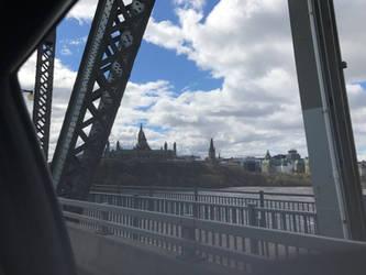 Sur le pont by Dream-Angel-Artista
