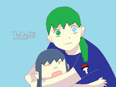 Sasuke? Stop it! You're scaring me. by Anime-Master1