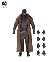 DC Collectibles B v S Knightmare Batman by alterton