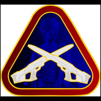 Startrek Online Logo by Harusame1982