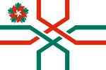 Flag of Hong Kong-Macau