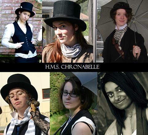 HMSChronabelle's Profile Picture
