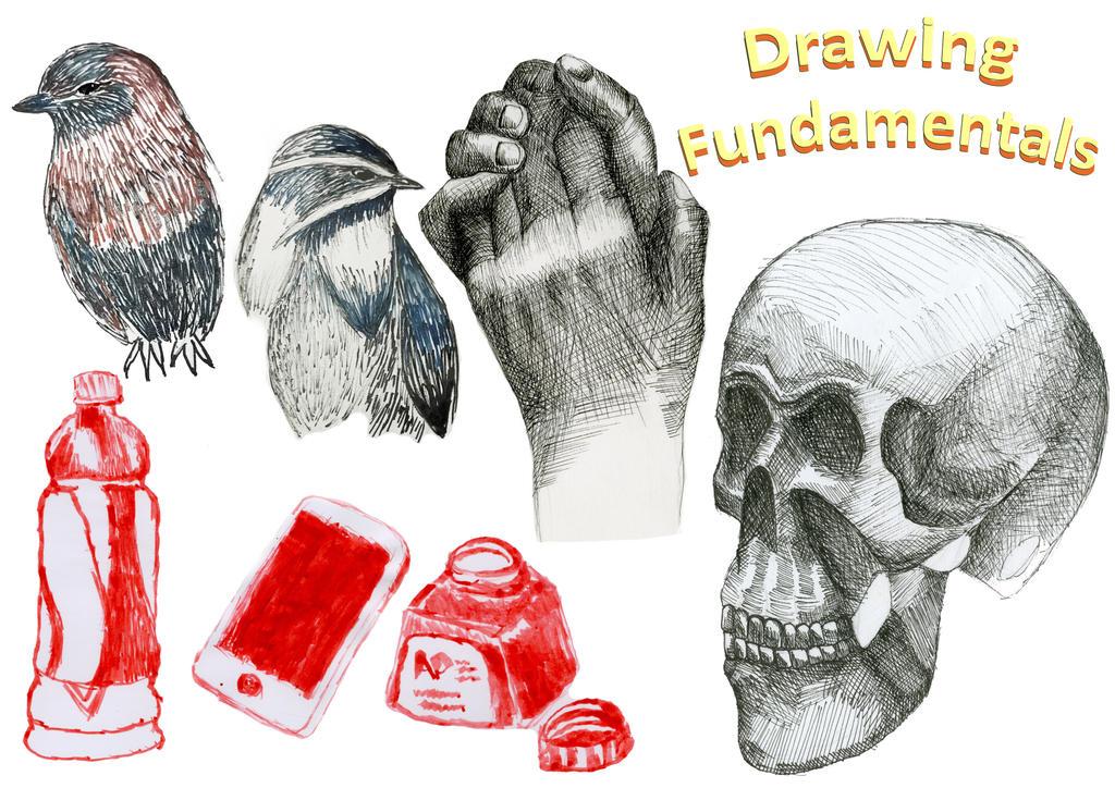 Drawing Funds by ArtFiqah
