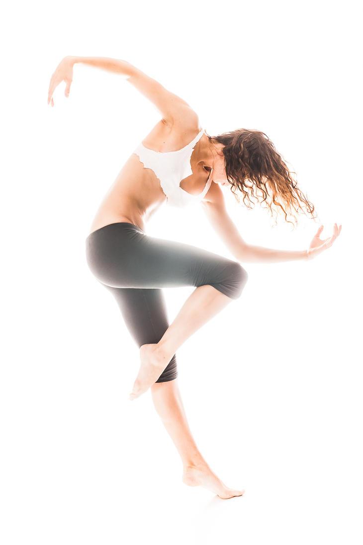 Dancer by GeheimnisBild
