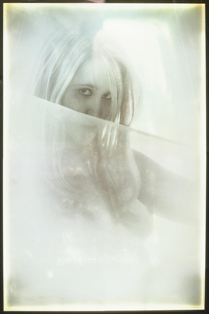 Veiled by GeheimnisBild