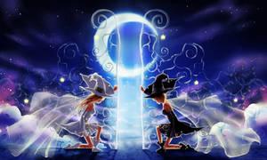 The Magic Guardians