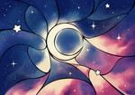 Fairytale Moon