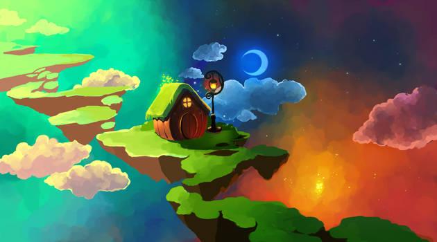 Little Night House