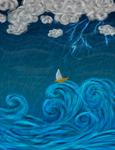 Scary Weather Illustration