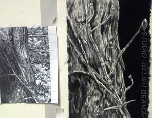 WIP  Tree progress