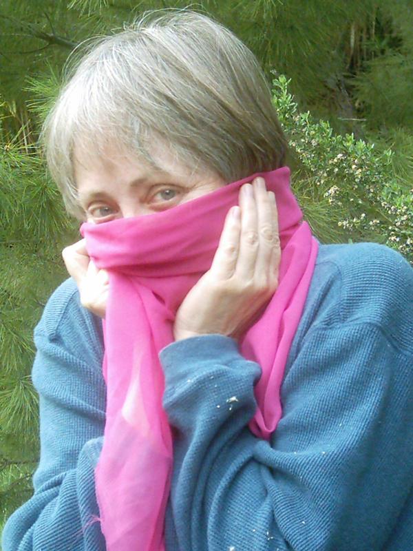 Green-Teresa's Profile Picture