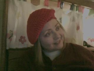 Crochet hat 2A by Green-Teresa