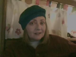 crochet hat 3C by Green-Teresa