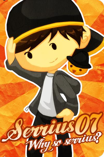 Serrius07's Profile Picture