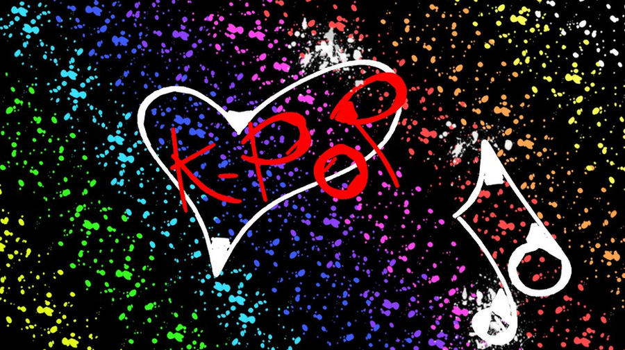kpop logo wallpaper images