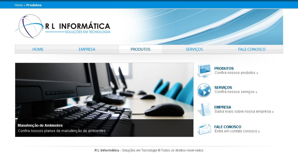 R L Informatica by djcontel
