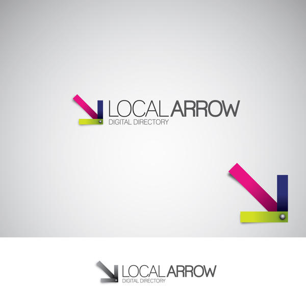 local arrow by xilpax