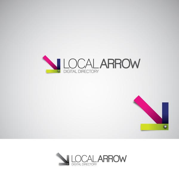 local arrow by xilpax