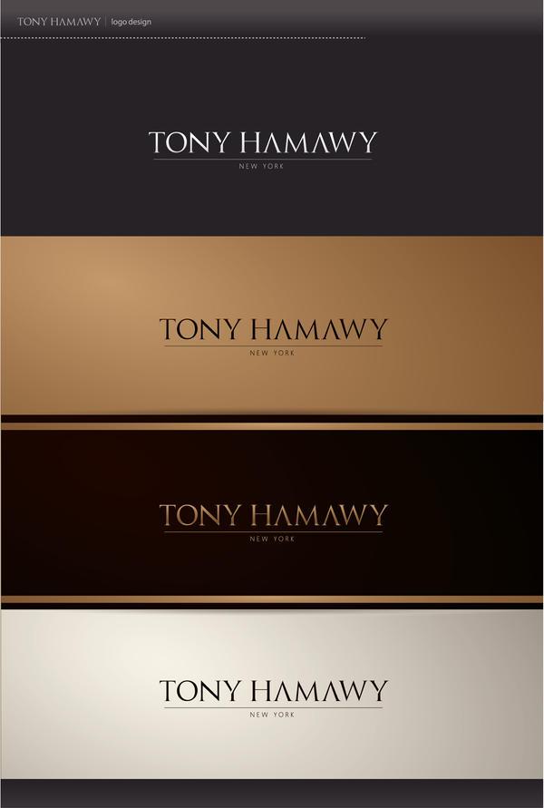 TONY HAMAWY