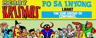 Tagalog Money Komix by SilentSanctum