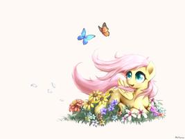 Mlp  Flowers By Awsdemlp-d6gww9l by nightmaremoon123234