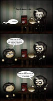 Sweeney Todd - Deleted Scene