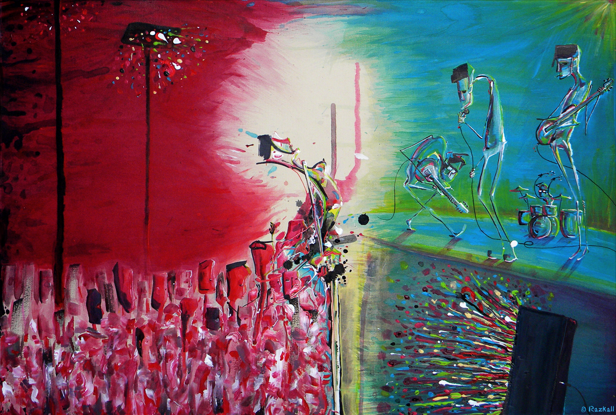 Eargasm by Razkall