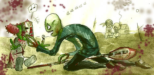 Green freaks