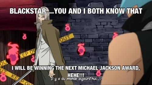 Funny Blackstar/Mifune meme by chrispwnz95
