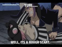 Mizune vs Blair meme. by chrispwnz95
