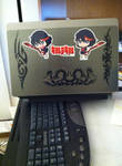 Kill La Kill Laptop