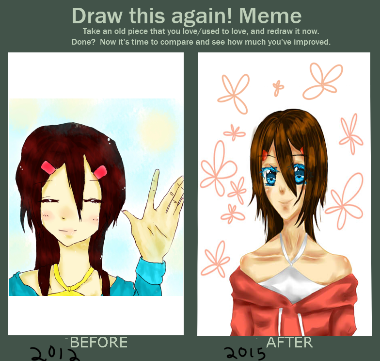 Meme  Before And After by Kage01