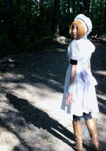Saku-hana-Cosplay's Profile Picture