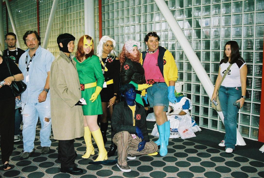 Oni-Con 2006 35 by Lady-Kita