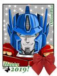 Holiday card 07