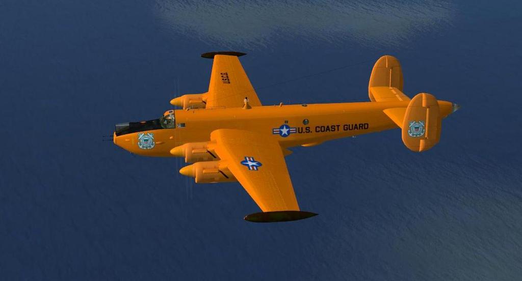 RAF - 1950-1959