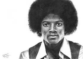 Michael Jackson 58-09 R.I.P