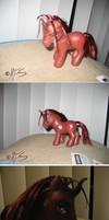 Nekane Pony by modesty