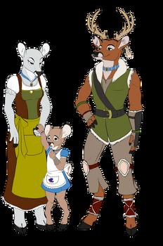 Greenleaf Family