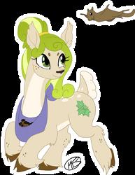 Ivy Bloom