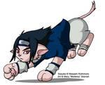 Sasuke Kitty