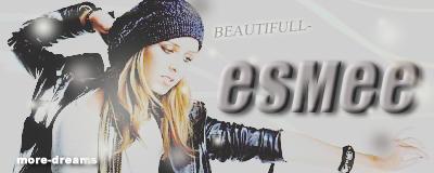 beautiful esmee