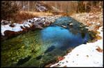 The Hidden Waters pt. 2 by PinEyedGirl