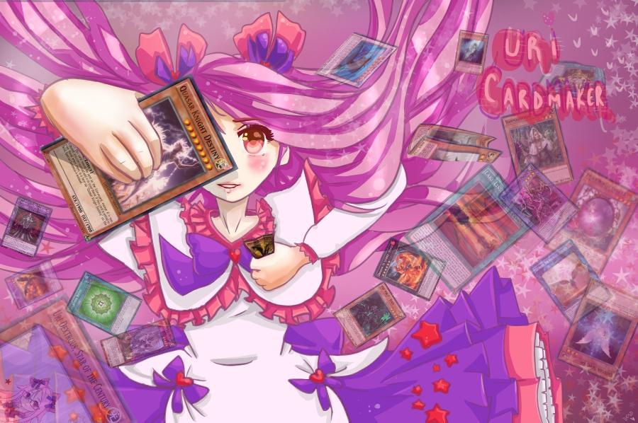 The Cardmaker